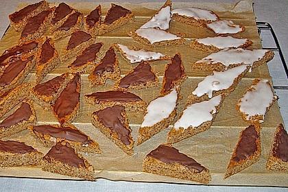 Lebkuchen vom Blech 41