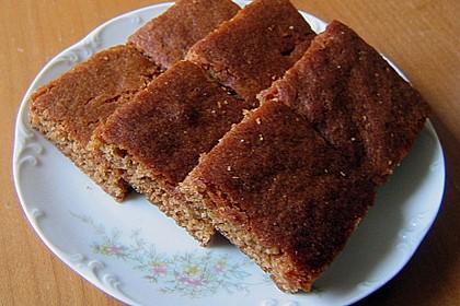 Lebkuchen vom Blech 42