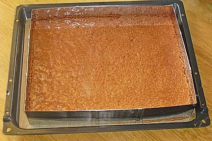 Lebkuchen vom Blech 39