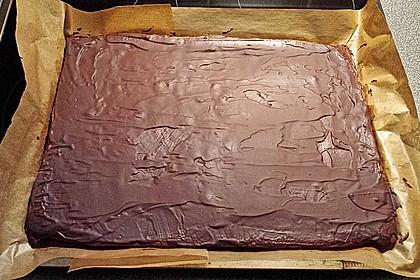 Lebkuchen vom Blech 14