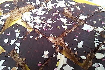 Lebkuchen vom Blech 21