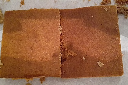 Lebkuchen vom Blech 28