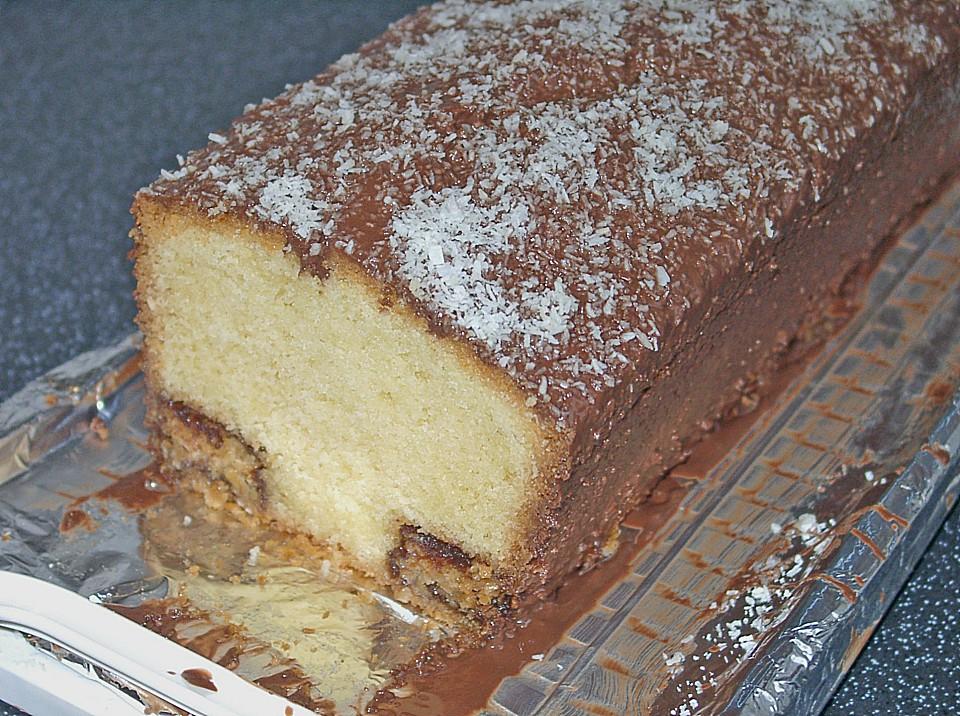 Bounty - Rum - Kuchen von kisha_sg | Chefkoch.de