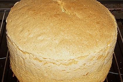 Bäckermeister - Biskuitboden 15