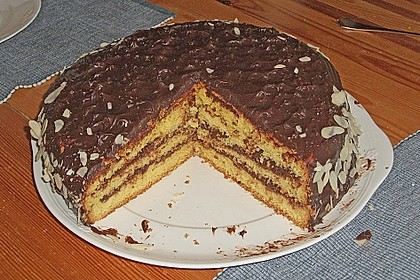 Bäckermeister - Biskuitboden 33