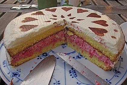 Bäckermeister - Biskuitboden 30