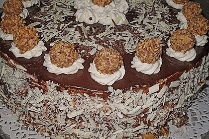 Bäckermeister - Biskuitboden 67