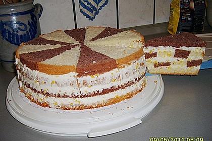 Bäckermeister - Biskuitboden 13