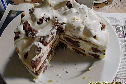 Bäckermeister - Biskuitboden 87