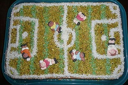 Bäckermeister - Biskuitboden 55