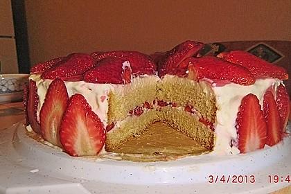 Bäckermeister - Biskuitboden 54