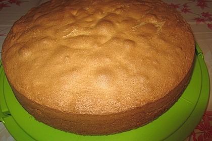 Bäckermeister - Biskuitboden 18