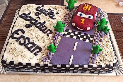Bäckermeister - Biskuitboden 16