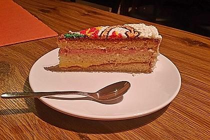 Bäckermeister - Biskuitboden 70