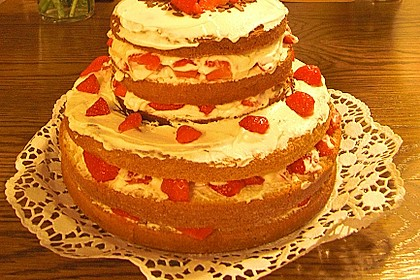 Bäckermeister - Biskuitboden 75