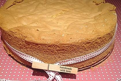 Bäckermeister - Biskuitboden 24