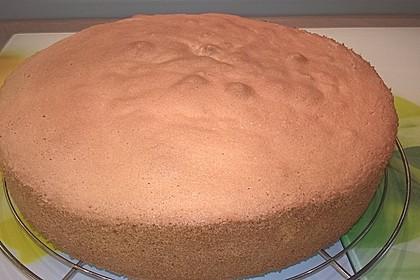 Bäckermeister - Biskuitboden 27