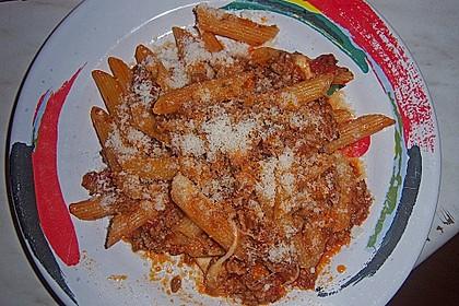 Rigatoni al Forno - origniale italiano 10