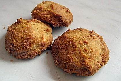 Snickers - Cookies