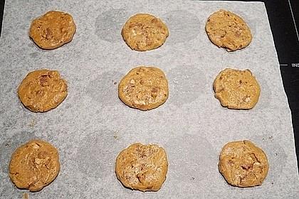 Snickers - Cookies 9