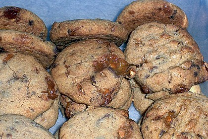 Snickers - Cookies 5