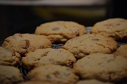 Snickers - Cookies 7