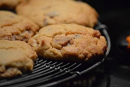 Snickers - Cookies 8