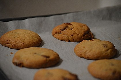 Snickers - Cookies 6