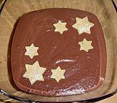 Einfache Mousse au chocolat a la Floo (Bild)