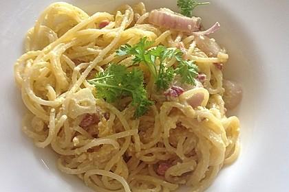 Spaghetti Carbonara 14
