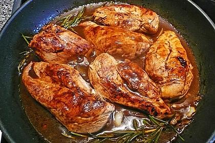 Balsamico Hühnchen 25