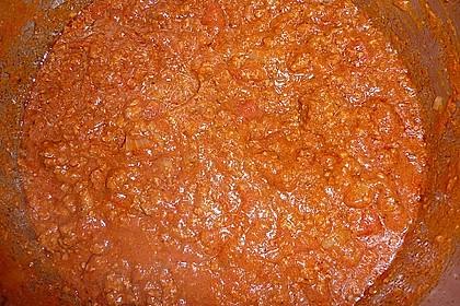 Spaghetti Bolognese 61