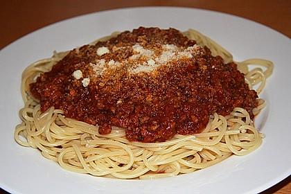 Spaghetti Bolognese 19