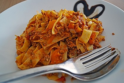 Spaghetti Bolognese 34