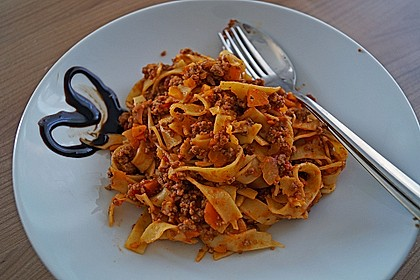 Spaghetti Bolognese 43