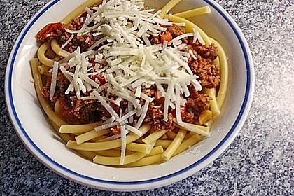 Spaghetti Bolognese 53