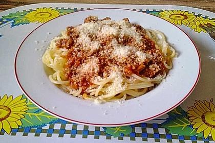 Spaghetti Bolognese 52