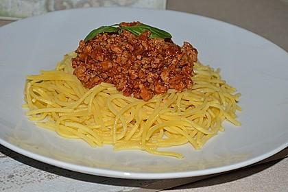 Spaghetti Bolognese 35