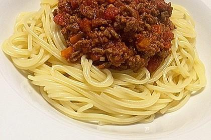 Spaghetti Bolognese 28