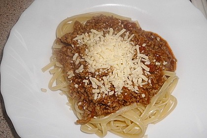 Spaghetti Bolognese 51