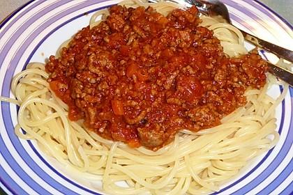 Spaghetti Bolognese 48