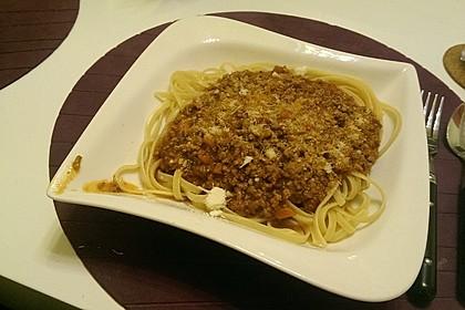 Spaghetti Bolognese 14