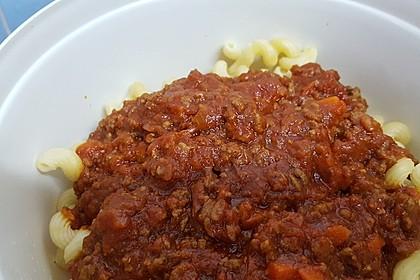 Spaghetti Bolognese 47