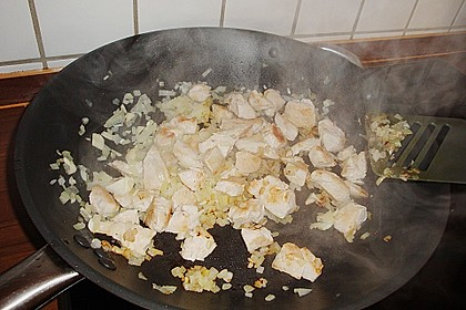 Orientalisches Reisfleisch 3