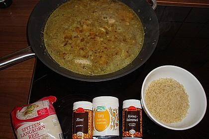 Orientalisches Reisfleisch 5