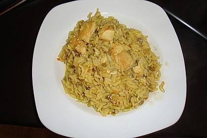Orientalisches Reisfleisch 1