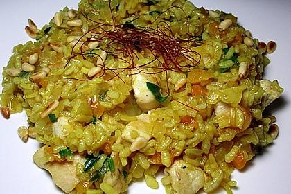 Orientalisches Reisfleisch 0