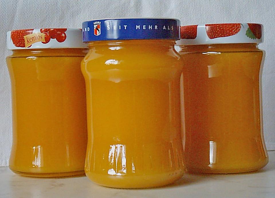 Chefkoch de kürbissuppe  Kürbis - Zitronen - Marmelade (Rezept mit Bild) von Insa_5 ...