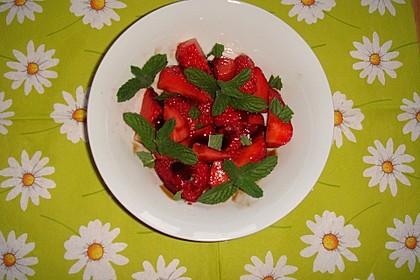 Balsamico - Erdbeeren 7
