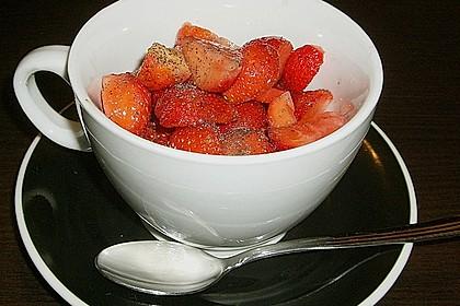 Balsamico - Erdbeeren 3